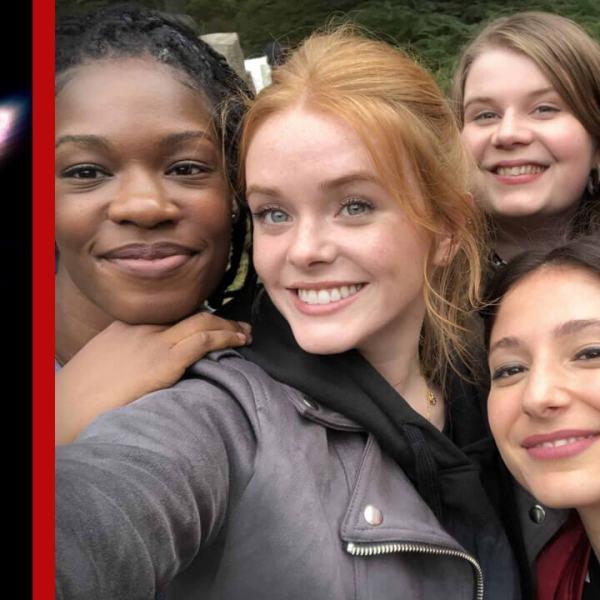 Fate: A Saga Winx - Clube das Winx estão de volta em trailer da Netflix 21
