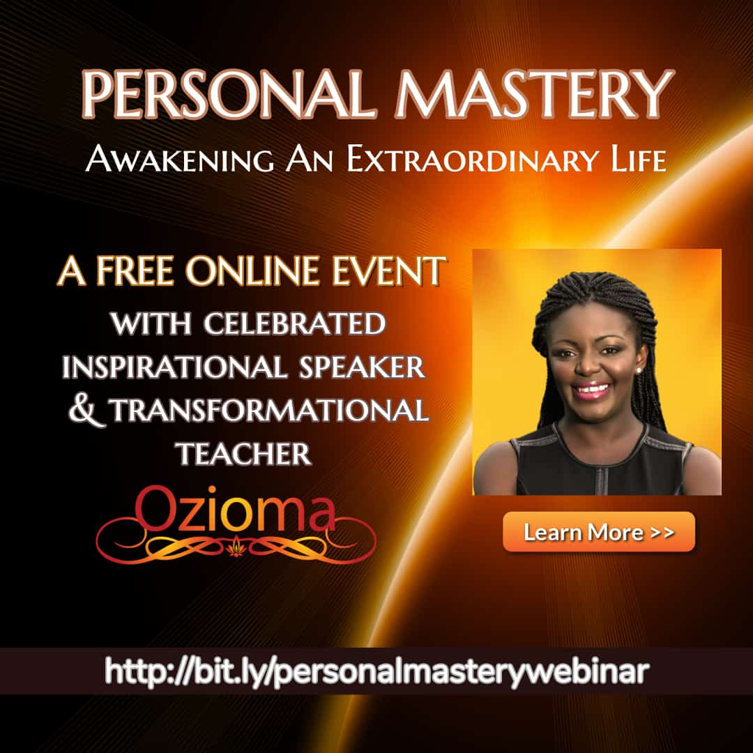 BurnBright: Igniting Human Potential – [FREE ONLINE EVENT] PERSONAL