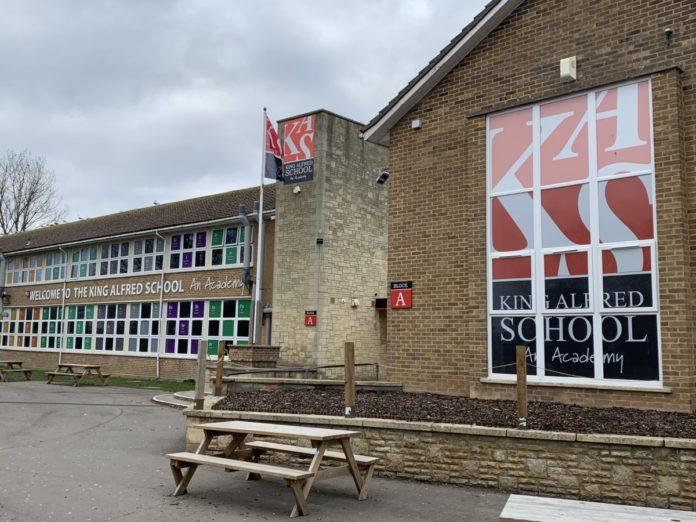 King Alfred School Academy, Highbridge