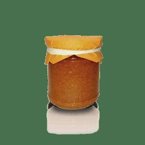 Pesto Piccante Bomba di Sicilia con peperoncino