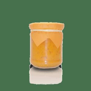 Crema di Peperoni   Burnìa - Prodotti Tipici Siciliani