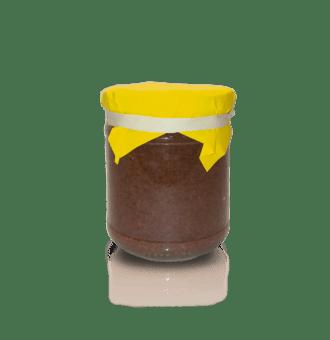 Pasta Olive e capperi e pomodoro