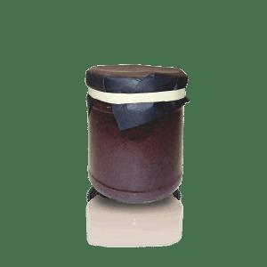 Paté di Olive Nere siciliane