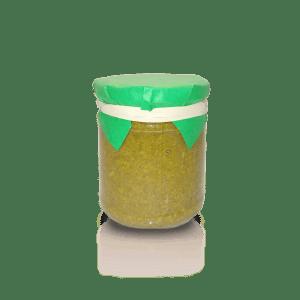 Pesto di Basilico e Mandorle Siciliano
