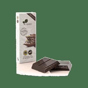 Cioccolato Artigianale di Modica Pura al 70%