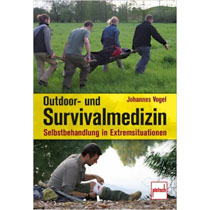 Outdoor und Survivalmedizin