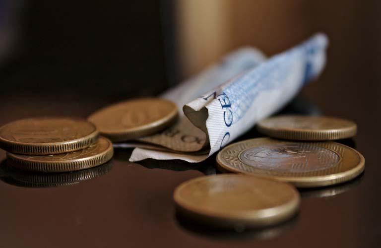Geld sparen Australien