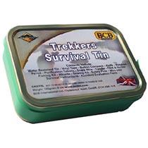 Trekkers Survival Kit