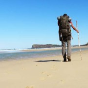 Queensland Great Walk Fraser Island