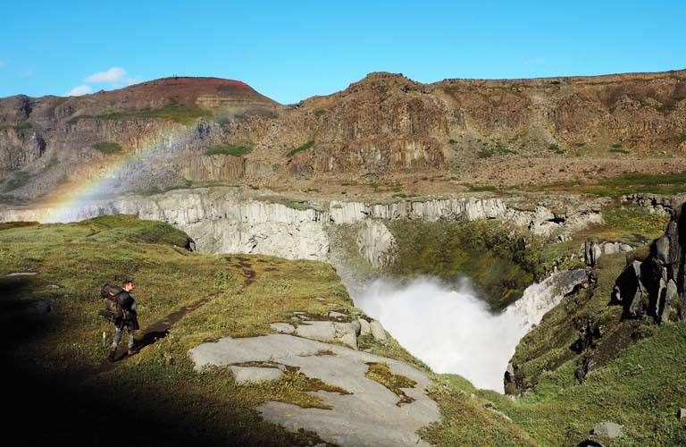 trekking-island-backpacking-iceland-camping