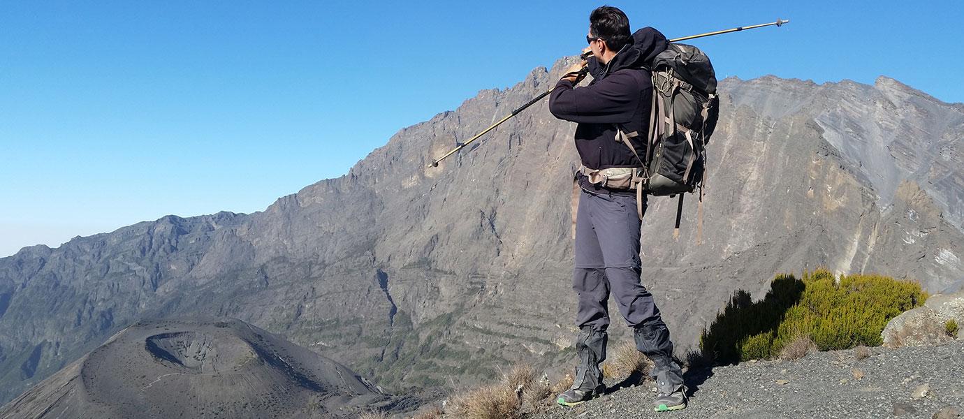 Tansania Mount Meru Stefan Schüler Reiseberichte Kilimanjaro