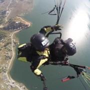 pokhara paragliding nepal