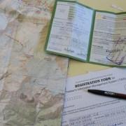 Nepal Trekking Permit Gebühren Annapurna Everest