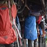 Equipment in Kathmandu kaufen