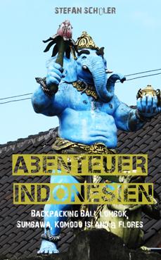 Mount Rinjani Abenteuer Indonesien Backpacking Bali Lombok Sumbawa Komodi Island Flores Stefan Schüler burning feet