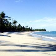 Ushongo Beach Pangani Tansania Ostküste Reisebericht
