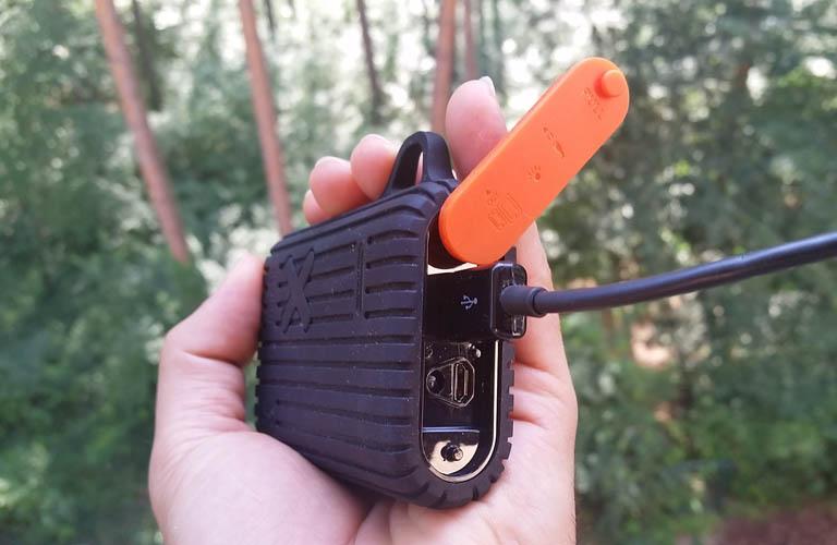 Xtorm Powerbank Xtreme Outdoor wasserdichtes Powerpack Trekking