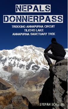 Nepals Donnerpass Trekking Annapurna Circuit Tilicho Lake Annapurna Sanctuary Trek Annapurna Base Camp Reisebericht