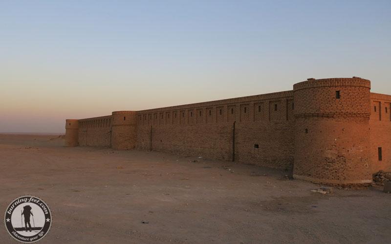 Caravanerai Maranjab Desert Karawanerei Iran Kashan Isfahan Desert Tour