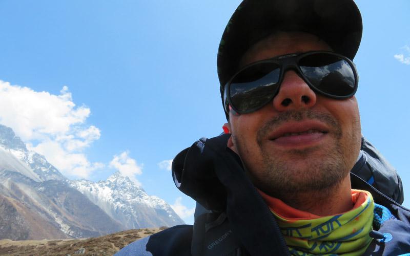 Test Gletscherbrille Julbo Explorer 2 Alti Arc 4