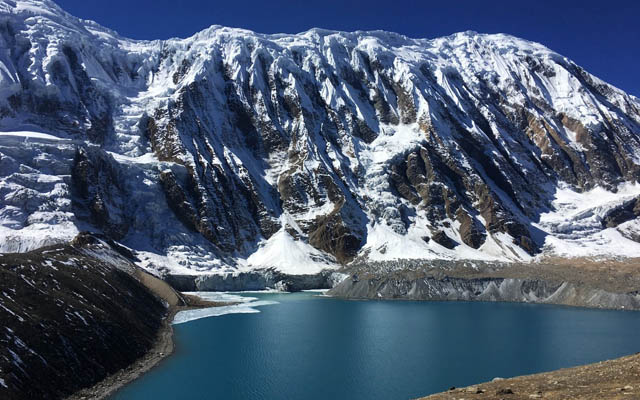 Tilicho Lake Nepal Trekking Annapurna