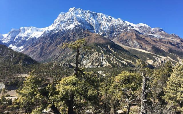 Reisebericht Nepal