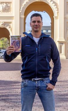Stefan Schueler Tansania