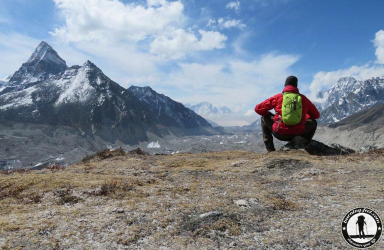solo Trekking Nepal