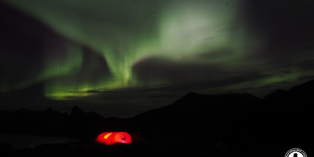 Lofoten Wandern Skandinavien