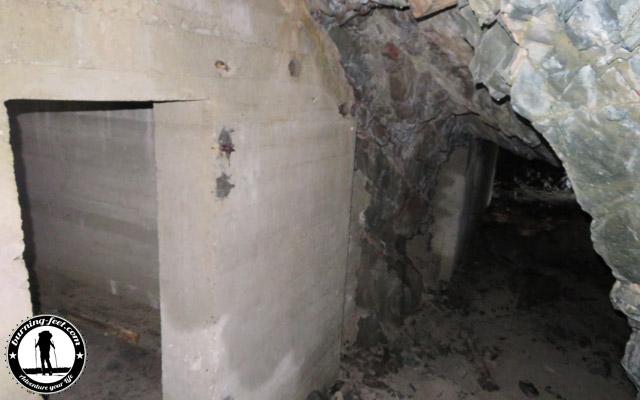 Bunker Zweiter Weltkrieg