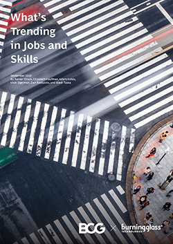 Cover: The State of Cybersecurity Hiring; Cybersecurity Jobs