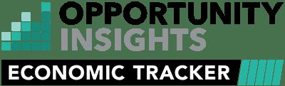 Opportunity Insights Economic Tracker logo