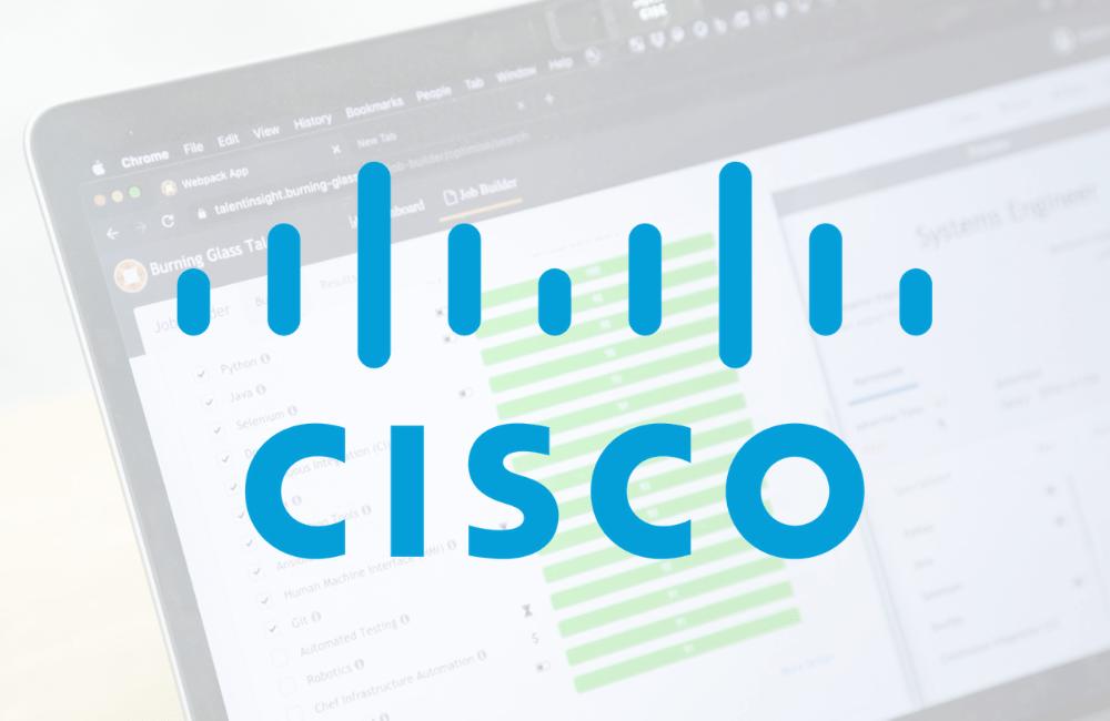 Cisco Strategic Workforce Planning Case Study