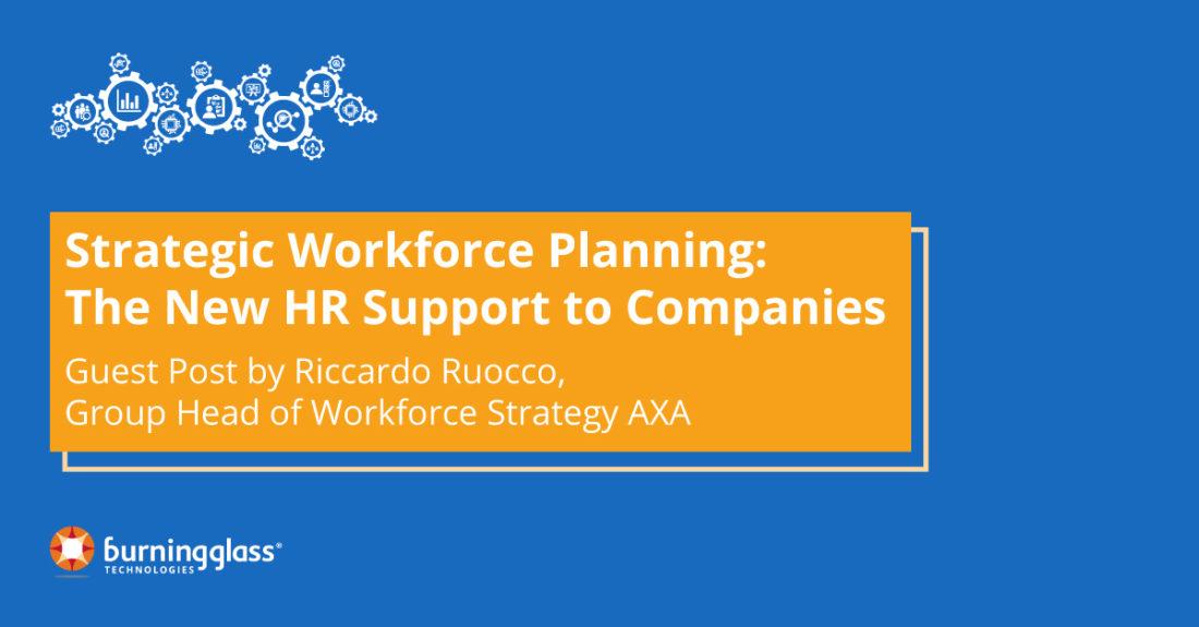 Strategic Workforce Planning Featured Image