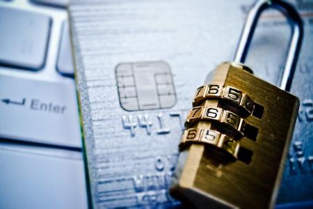 Cyberseek lock