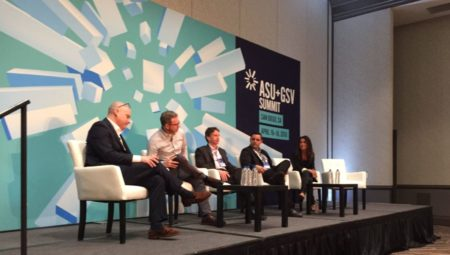 ASU-GSV 2018 – What Did You Miss?