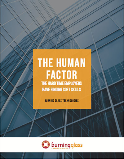 The Human Factor: The Hard Time Employers Have Finding Soft Skills | Baseline Skills