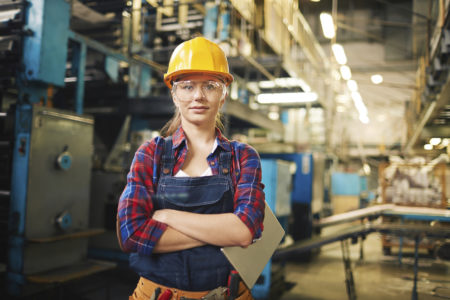 Ahead of the Curve: Jobs and Skills for the Future of Manufacturing