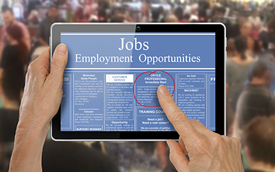 In Light of Labor Day: Five Trends in the Job Market
