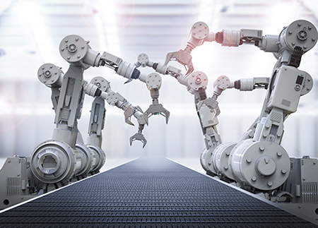 Robot Maintenance: Fastest-Growing Robotics Skill in Manufacturing