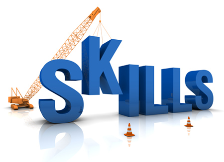 The Top Three Baseline Skills Every Employer Wants
