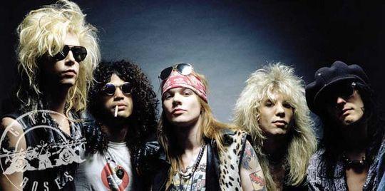 Guns–n-Roses