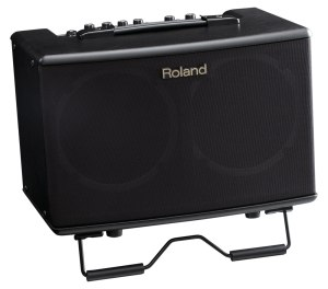 Roland AC-40 Burning-Music