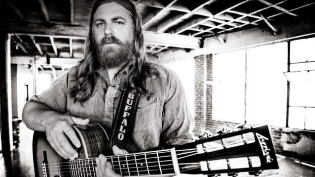 The White Buffalo Live in Berlin