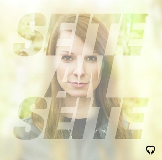 Albumcover - Christina Stürmer- Seite an Seite