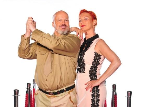 RTL sommerhaus der Stars Hubert Kah Ilona