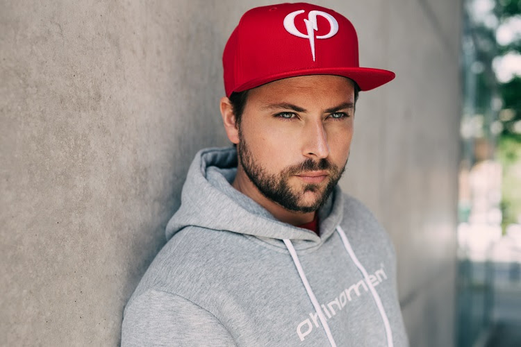 Felix von Jascheroff Phinomen 2017 Sneaker
