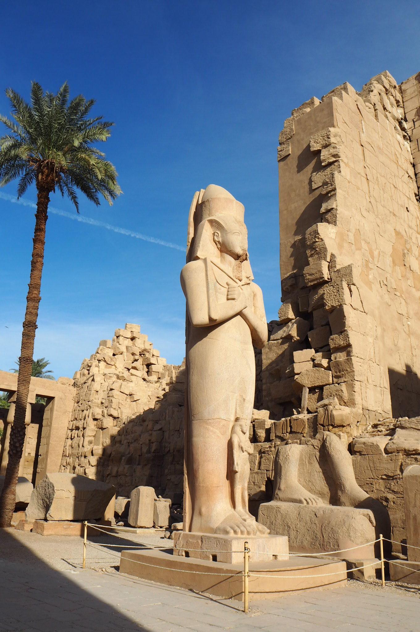 Ägypten Egypt El Quesir Hurghada Luxor Trip Travel Morgenland Reisen