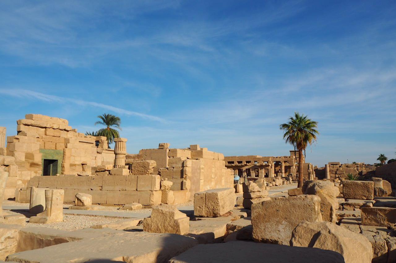 Luxor Ägypten Urlaub Travel Trip Blog 2017 2018 Egypt Morgenland Reisen