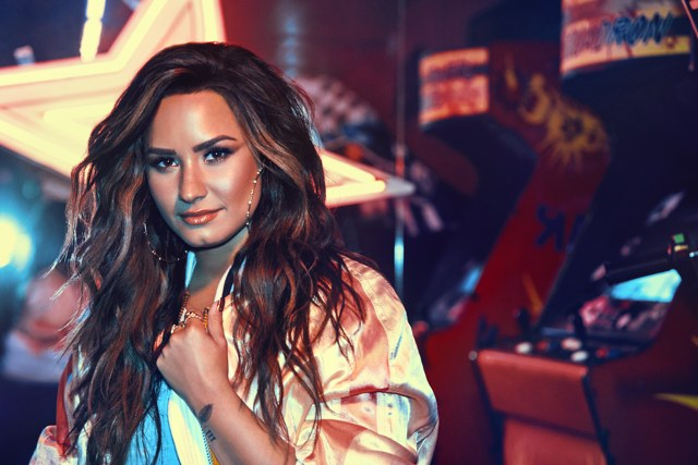 Demi Lovato Universal-Music